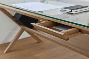Wood Desk Ideas 43 Cool Creative Desk Designs Digsdigs