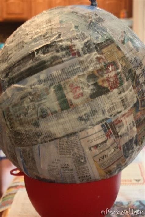 Make Your Own Paper Mache - how to make a pinata make your own pinata ideas