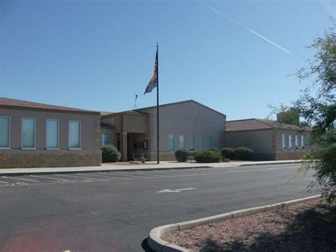 El Mirage Post Office by Community Demographic And Lifestyle Information For
