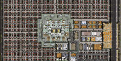 we asked an architect about the prison architect