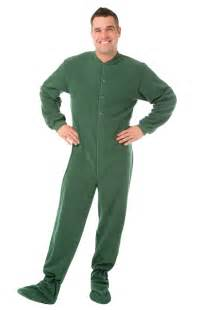 buy green footed pajamas for adults here crazyforbargains