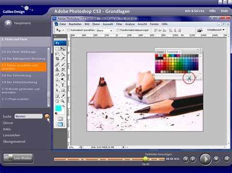 photoshop cs3 tutorial videos free download video tutorials for photoshop cs3