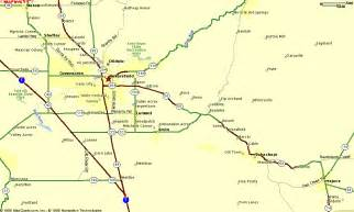 county road map kern gif 26398 bytes