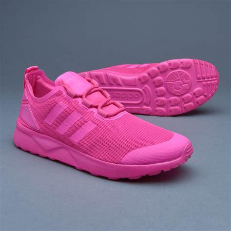 Sepatu Adidas Pink sepatu sneakers adidas originals womens zx flux adv verve