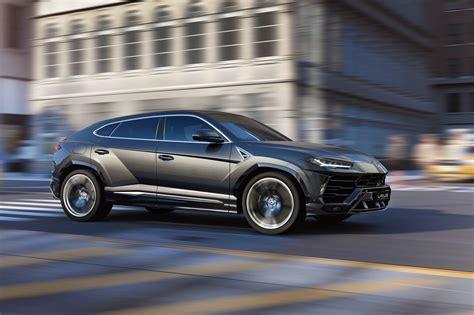 Suv Lamborghini Price New 2018 Lamborghini Urus Suv Everything You Need To