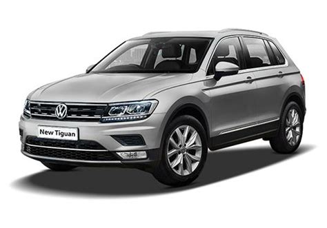 volkswagen tiguan price check january offers images