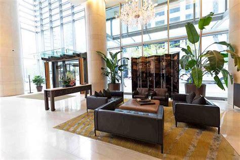 Shangri La Vancouver Floors by Luxury Stay At Shangri La Hotel In Vancouver