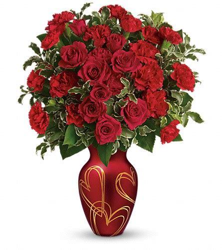 Teleflora Florist by Teleflora S Hearts Of Gold Bouquet In Lancaster Sc S