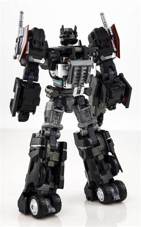 Maketoys Cross Dimension Mtcd 01sp Striker Noir make toys mtcd 01sp striker noir