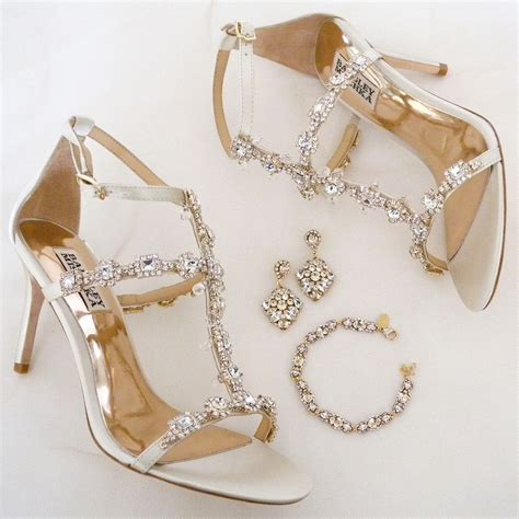 Strappy Ivory Bridal Shoes by Wedding Shoes 2016 Favorites Plus Fabulous New Styles
