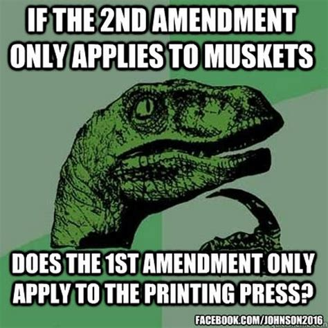 pro 2nd amendment cartoons memes and other images that