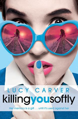 Killing You killing you softly st jude s academy 2 by carver