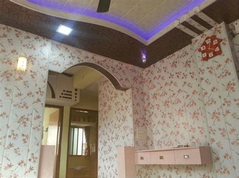 colorful building material pvc wall  ceiling panels