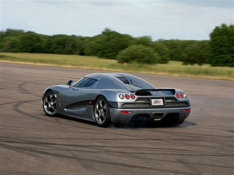 koenigsegg grey 2006 koenigsegg ccx rear and side grey 1280x960