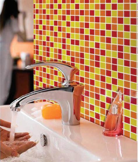 kitchen backsplash tile design stickers promotion online glass mosaic tiles kitchen backsplash tile bathroom wall