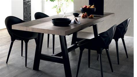 scavolini tavolo tavoli misfit table scavolini sito ufficiale italia