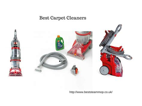 best carpet cleaner the best carpet cleaner and washers