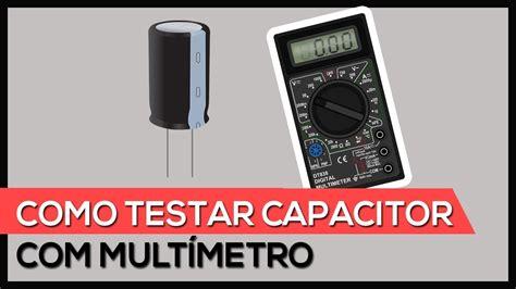resistor smd como testar capacitor smd como testar 28 images como testar capacitor mult 237 metro digital como