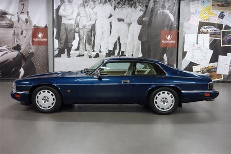 1995 jaguar xjs v12 jaguar xjs coup 233 4 0 bloemendaal classic sportscars