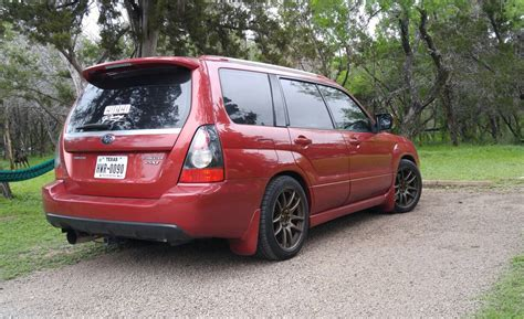 red subaru forester slammed 100 red subaru forester slammed red all the way