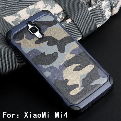 Xiaomi Mi 5 S Adidas Camo Pattern Cover Hardcase 2 in1 army camo camouflage pattern pc tpu armor anti knock