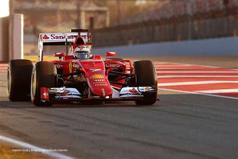 Ferrari W F1 by Ferrari Sf15 T 2015 F1 Wallpaper Kfzoom