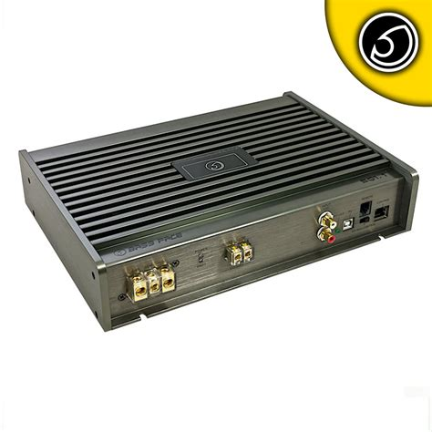Power Sq Audio Class H sq1 1 class d monoblock subwoofer 12v power lifier with dsp pc software 1500w rms