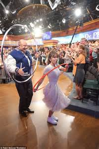 swing those hips dr phil s wife robin mcgraw launches caign to support