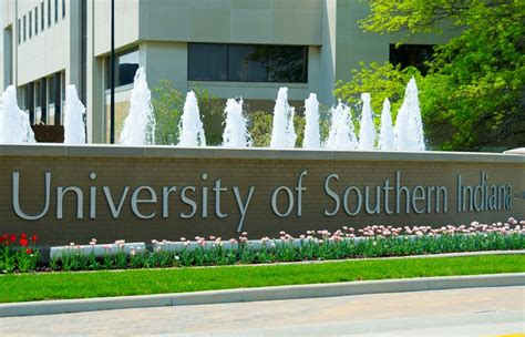 Of Southern Indiana Mba Admissions by Of Southern Indiana Acalog Acms