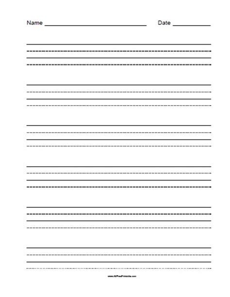 printable paper for handwriting practice search results for moon writing paper with lines