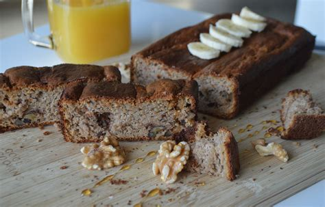 Foodie Mcbooty Healthier Banana Splits Some Healthy Banana Cake Goodness Foodie Ness