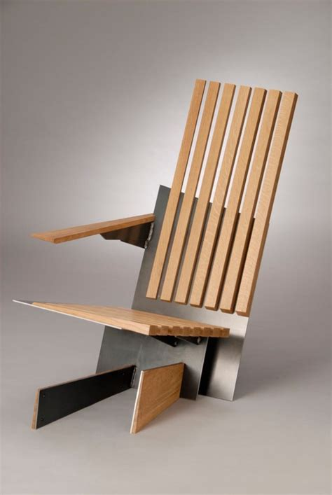 Minimal Furniture Design by Modern And Unusual Furniture Designs By Andrew Kopp