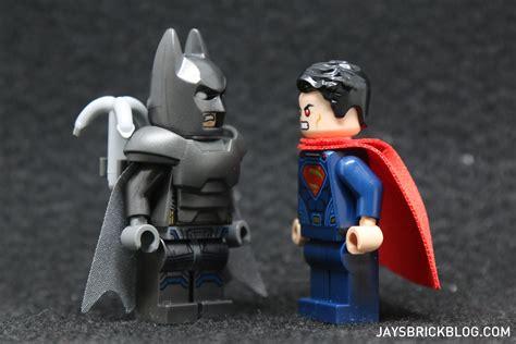 Gelang Lego Batman Vs Superman review lego 76044 clash of the heroes