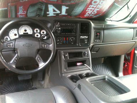 chevy 2004 chevrolet silverado interior car interior design