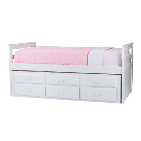 sears twin bed twin trundle bed sears com