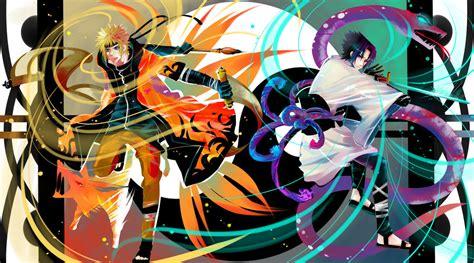 wallpaper bergerak naruto vs sasuke kumpulan gambar naruto shippuden terbaru