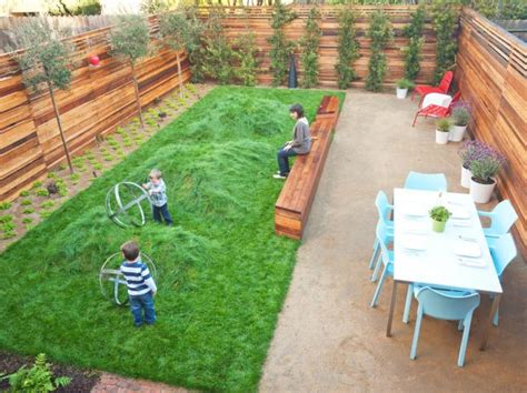 Kid Friendly Backyard Landscaping by 20 Aesthetic And Family Friendly Backyard Ideas