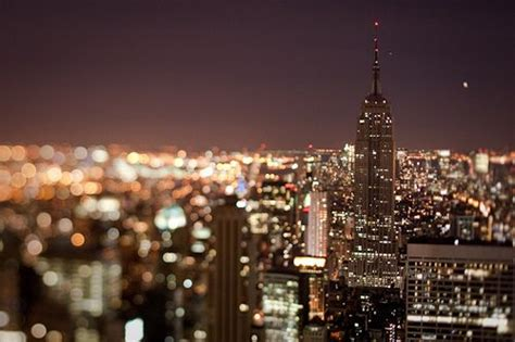 City Lights Tumblr City Lights Pinterest New York New York City Lights