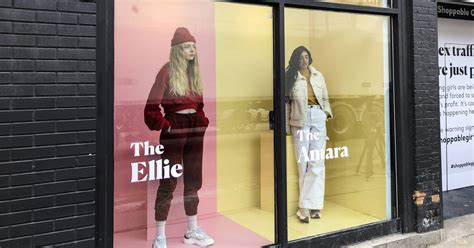 Teen Girls For Sale In Toronto Storefront As Part Of Sex