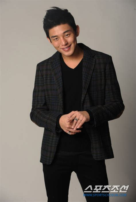 yoo ah in relationship actor yoo ah in reveals he is in a relationship