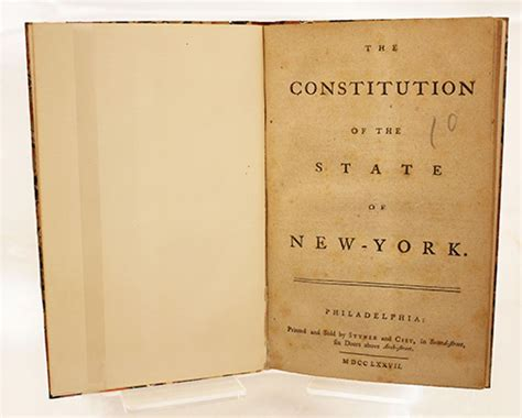 constitution printed for dissemination in new york state with george cities 101 in 2017 new yorkers can vote to change the