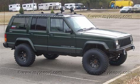 Jeep 31 Tires Jeep 3in Lift 31 Tires
