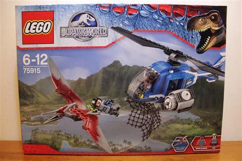 Harga Lego Terbaru by Lego 75915 Pteranodon Capture Daftar Update Harga