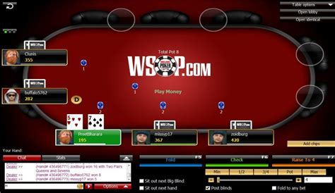 How To Make Money In Online Poker - wsop online poker review 2016