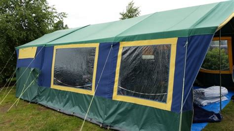 Trailer Tent Awnings For Sale by Sunnc 400se Trailer Tent For Sale In Clondalkin Dublin