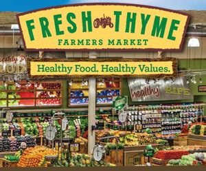 Fresh Thyme Market Gift Card - fresh thyme farmers market opens june 25th in deerfield illinois and enter to win a