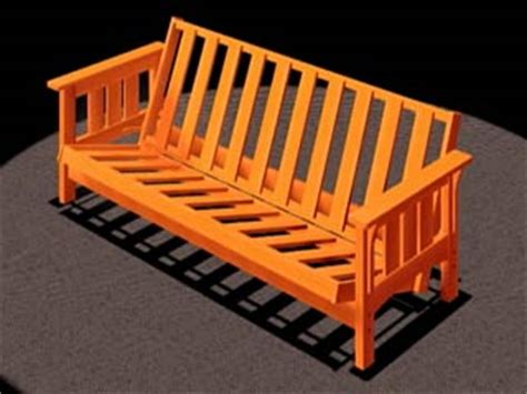 how to build a futon how too build a futon frame click to download diy