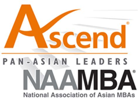 Ascend Asian Mba by The 7th Annual Ascendnaamba Conference Career Exposition