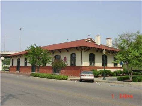 union station express depot