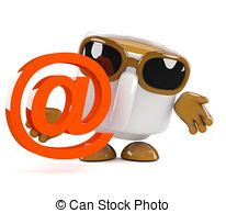 Search Available Email Addresses Email Address Illustrations And Clip 20 310 Email Address Royalty Free